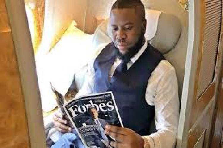 Hushpuppi conspired to defraud Premier League club of N48bn