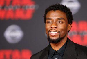 'Black Panther' film star Chadwick Boseman dies at 43