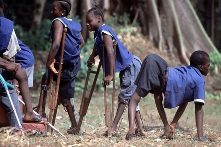 Africa to be declared free of wild polio in 'milestone'