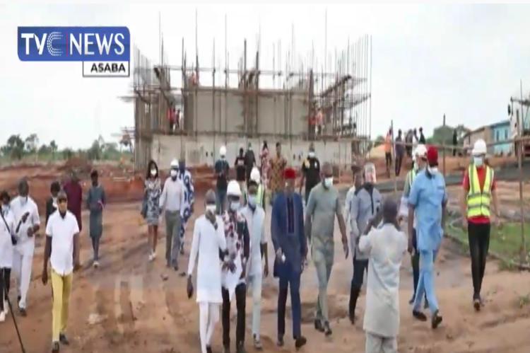 Delta govt builds film village for movie production