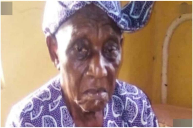 Veteran Nollywood actor, Baba Legba buried in Abeokuta