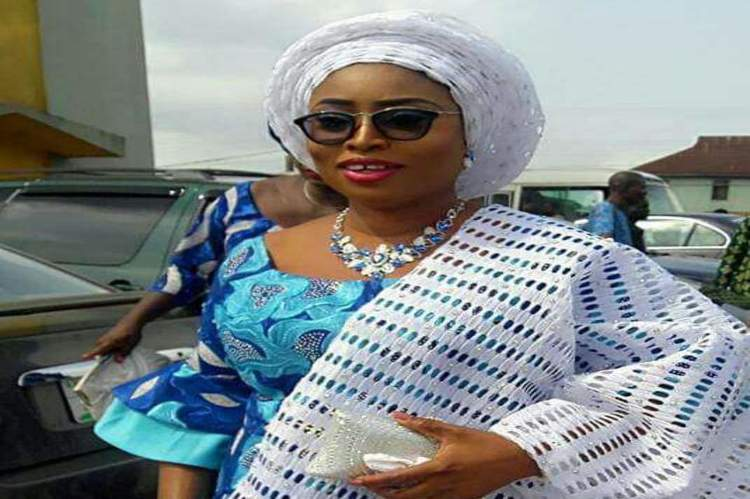 Abducted Wife Of Ondo's Chief Of Staff Regains Freedom