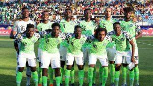 We'll give 100% in Freetown - Iwobi