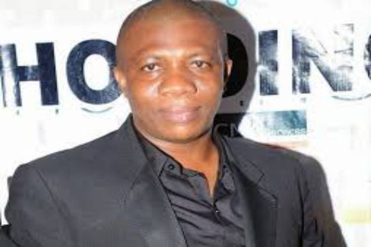 Nollywood producer and Director, Chico Ejiro, dies on Christmas day