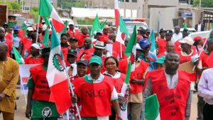 Ekiti Assembly sacks workers as Labour protests