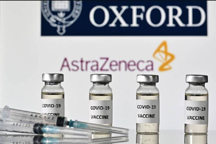 Oxford/AstraZeneca vaccine expands to GP services in UK