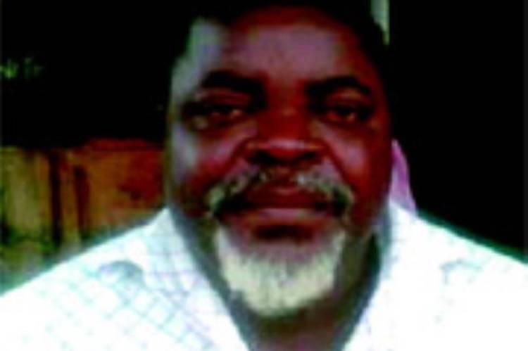Nollywood Actor, Jim Lawson Maduike Dies