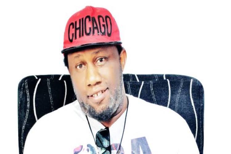 Nollywood actor, Earnest Azuzu, is dead