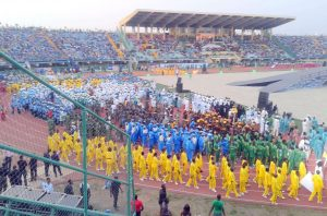 20th National Sports festival to hold April 2 to 14 in Benin