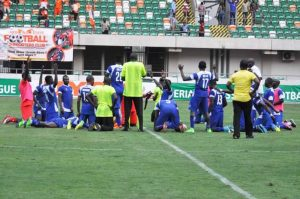 MFM's Director of Football calls for regrouping of NPFL match fixtures