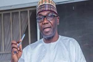 List Of New Commissioners in Kwara State