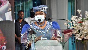 WTO DG, Okonjo-Iweala concludes official visit to Nigeria