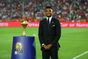 AFCON to hold 9th January to 6th of February 2022
