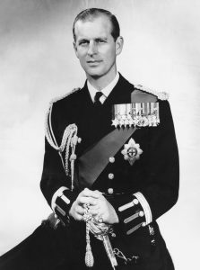 Life and Times of Prince Philip, Duke of Edinburgh