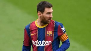 Lionel Messi outlines new contract demands to Barcelona