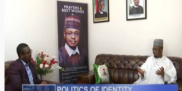 Analysis: Dissecting Politics Of Identity With Minister Of Communications And Digital Economy, Ali Pantami