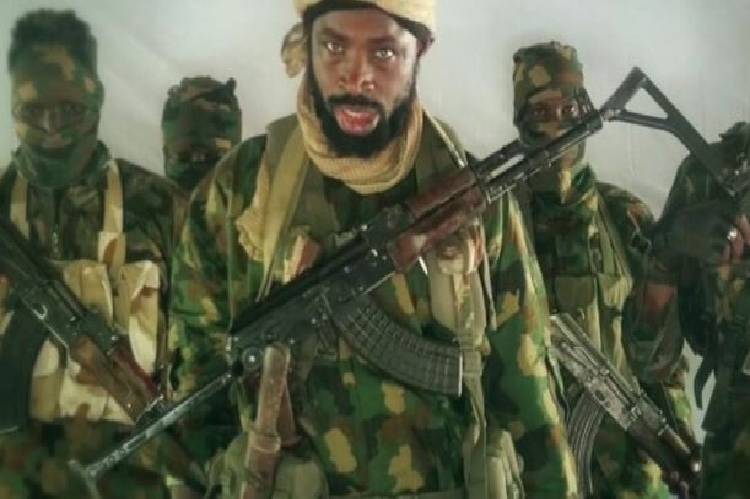 Nigerians doubt death of Boko Haram leader Shekau, demand to see corpse