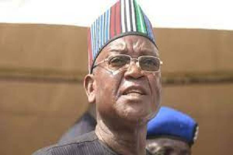 Benue News - Governor Ortom Tells Benue Residents To Defend Themselves