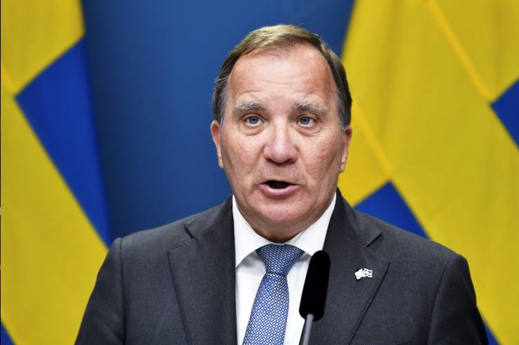 Swedish PM Stefan Lofven resigns after losing a vote of no-confidence