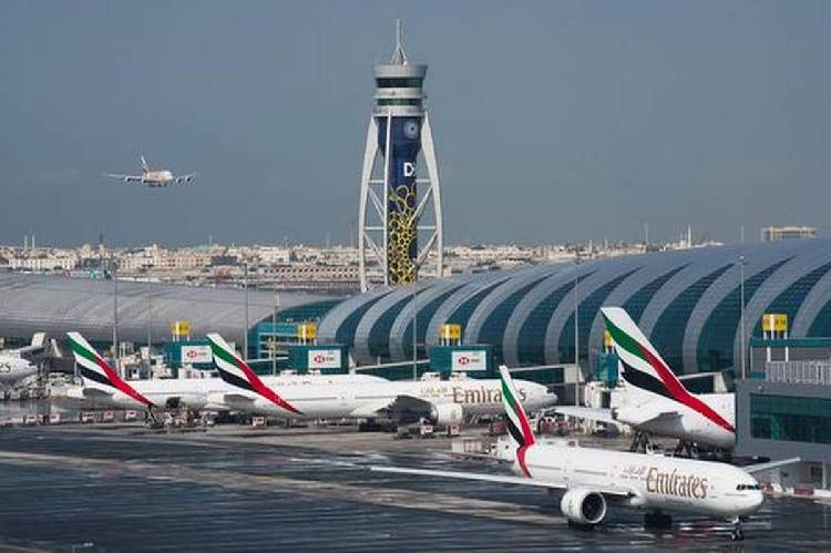 Emirates may resume India-UAE flights from July 7th