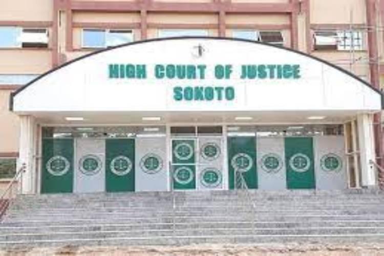 Sokoto State High Court Complex