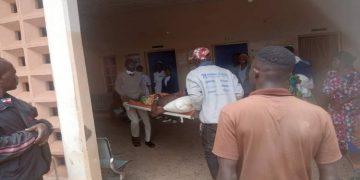 Colege of Education, Gidan Waya, Kaduna State student shot dead
