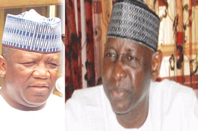 Abdulaziz Yari, Mahmud Shinkafi back Matawalle on defection to APC