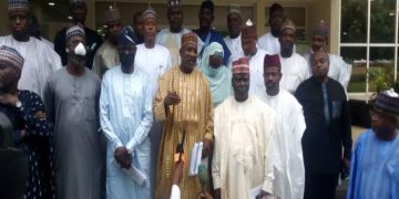 Northern Caucus of the House of Reps backs passage of PIB