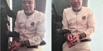 Latest news on Nnamdi Kanu, FG vows to come down hard
