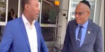 """Omoyele Sowore faults """"hurried"""" arraignment of Nnamdi Kanu"""
