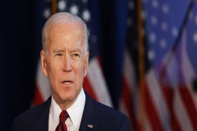 'Iran will not get nuclear weapon on my watch'- Biden