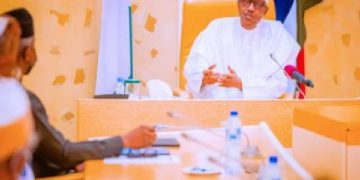 'Our problem is not ethnicity or religion, it is ourselves'- Buhari