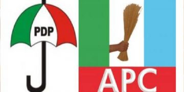 'The lifespan of your party will not extend beyond 2023', PDP tells APC leaders
