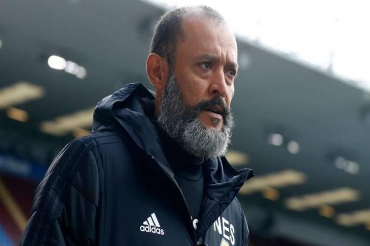 Tottenham appoints Nuno Espirito Santo as manager