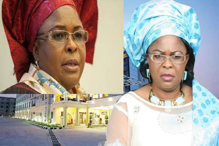 Court fixes Oct 7 for hearing on final forfeiture of Patience Jonathan money