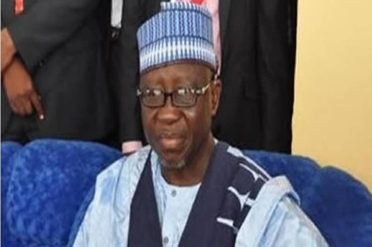 The latest news is that Al-Makura was never detained by EFCC - Support Group
