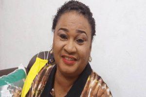 Latest Breaking News about Rachel Oniga Rachel died of Heart ailment not Covid - Family