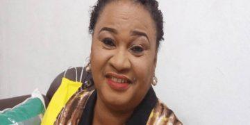 BREAKING: Nollywood actress, Rachael Oniga is dead