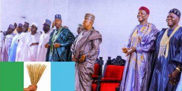 Borno APC adopts consensus for ward congresses
