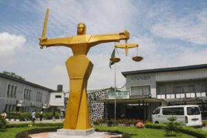 Latest Breaking News about SDG's Office in Nigeria: Federal High Court orders interim forfeiture of N241 MILLION DIVERTED FROM SDG's OFFICE