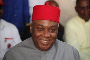 EFCC releases Former President of the Senate, Bukola Saraki on bail