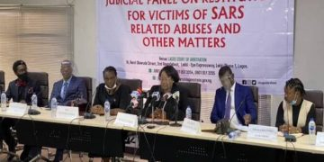 #EndSARS Lagos inquiry panel gets another three-month extension