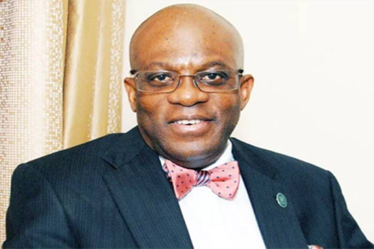Latest News about Ex-NBA President, Paul Usoro is that he's been cleared of N4.2bn fraud charges at high court