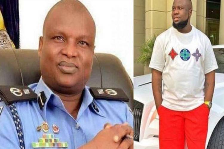 IGP orders review of Abba Kyari's indictment by FBI