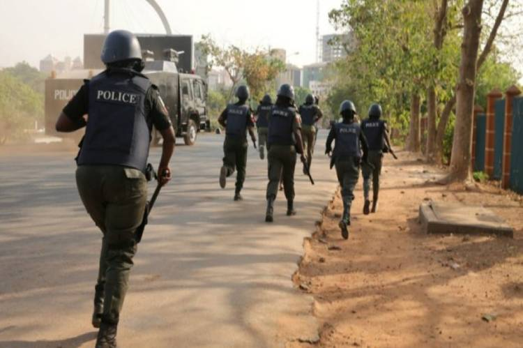 Imo Police Command repels Bandits attack on Njaba town