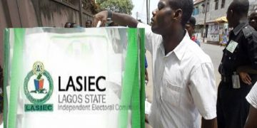 LG Poll: Lagos announces restriction of movement on Saturday