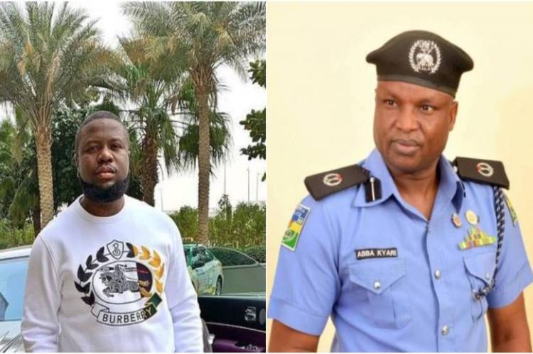 My hands are clean, nobody demanded for a kobo from Hushpuppi - Abba Kyari