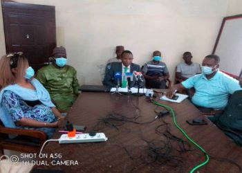 NMA raises alarm over Bandits' plan to abduct doctors, Nurses in Zamfara