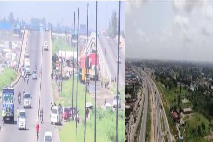 LASG, contractor commit to completion of Lagos-Badagry Expressway by December