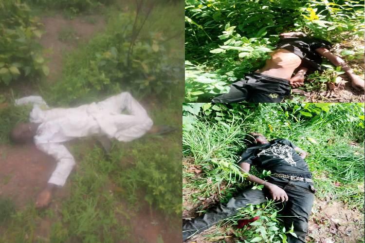 Vigilante kills three notorious kidnapping gang in gun duel in Kogi
